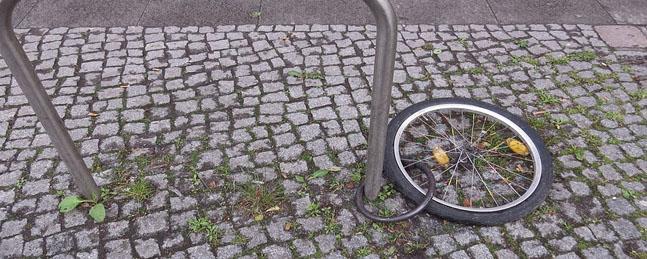fahrrad-falsch-angeschlossen