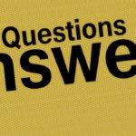 Häufige Fragen und Antworten zu Fahrradschlössern