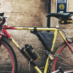 Fahrradschloss für's Rennrad: Was macht Sinn, was nicht?