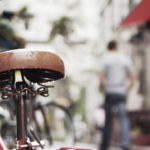 Das Fahrradschloss richtig anbringen, so geht's!