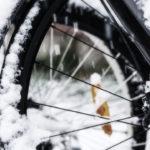 Fahrradschloss eingefroren?! Diese Tipps helfen sofort!